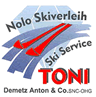 Ski hire and rental TONI